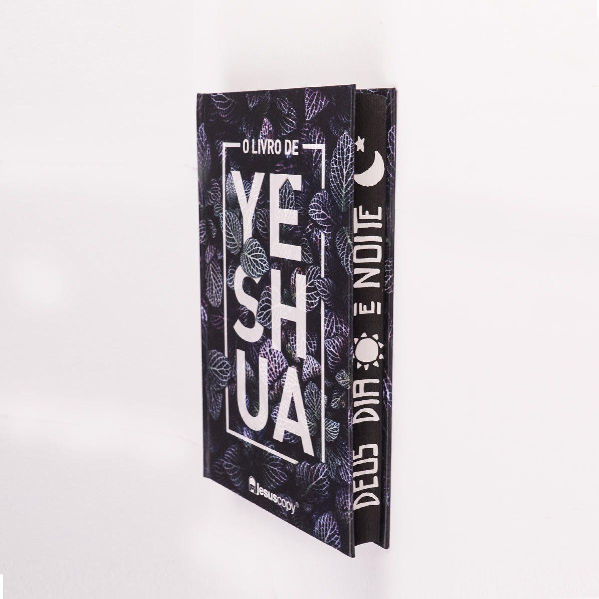 Bíblia Yeshua - NVI  - Jesuscopy
