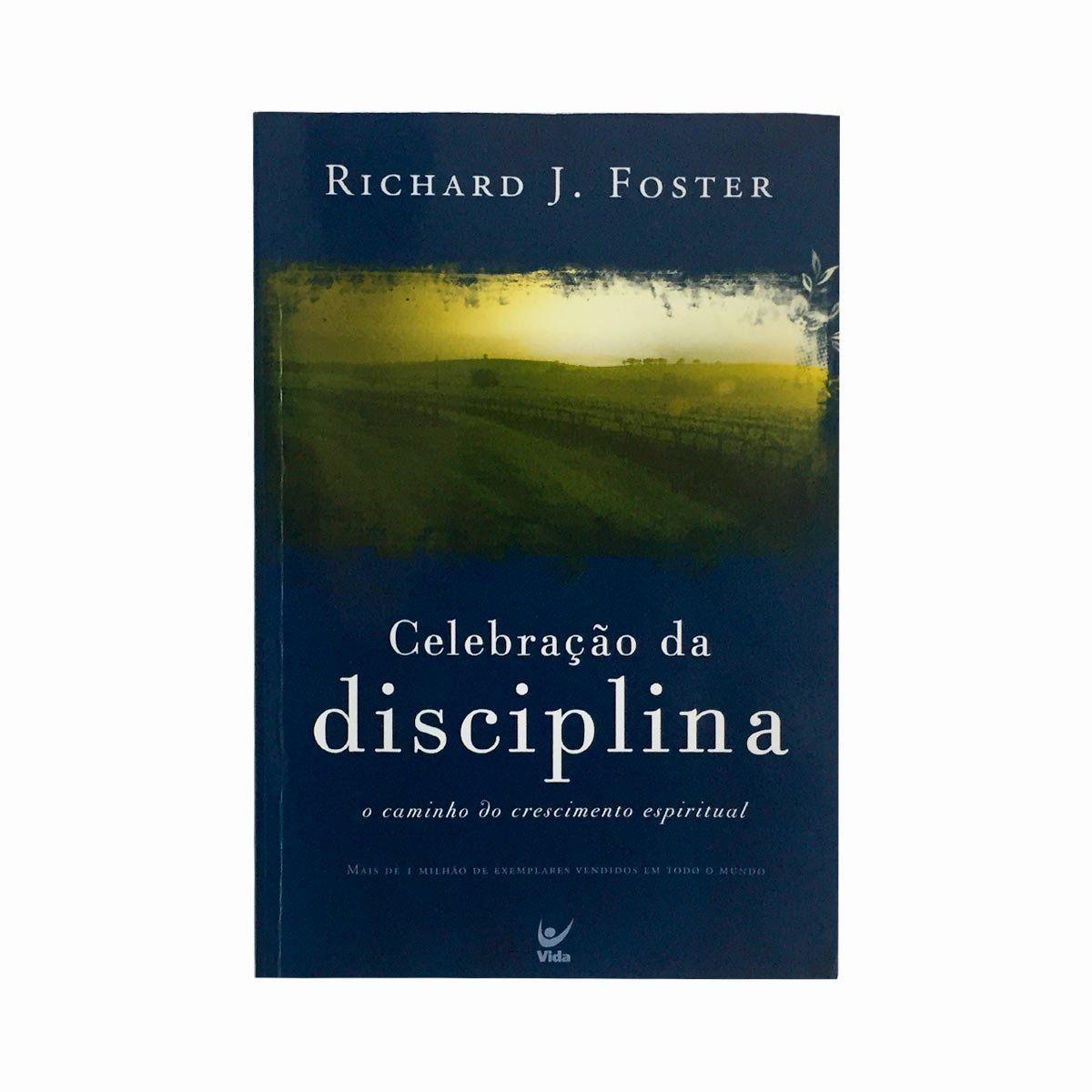 Celebração da Disciplina   - Jesuscopy
