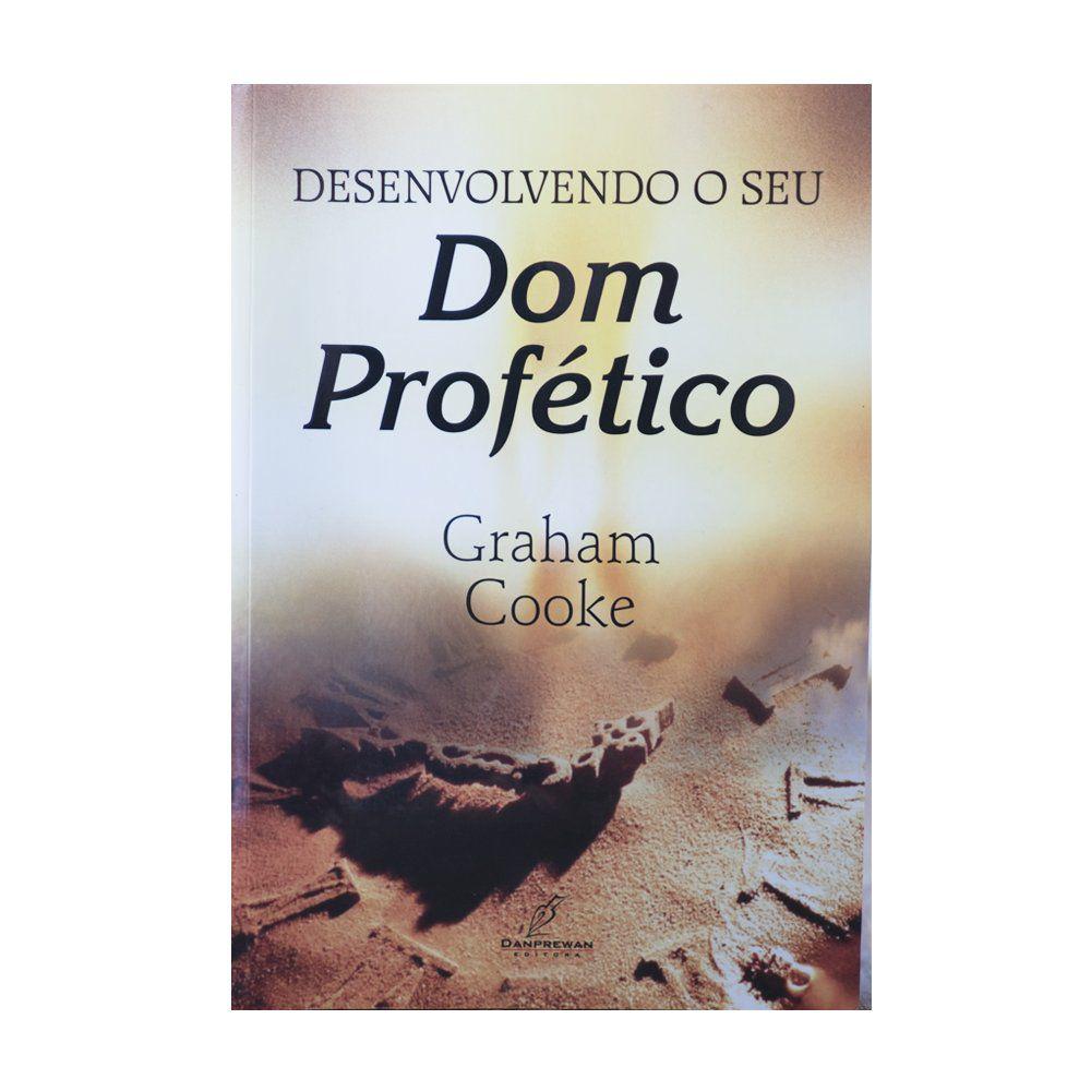 Desenvolvendo seu Dom Profético  - Jesuscopy