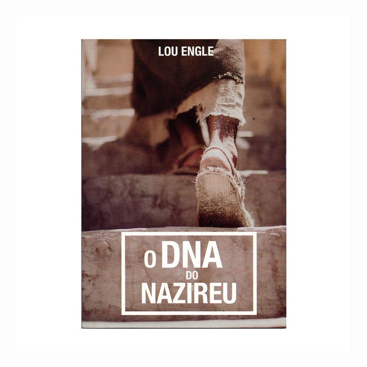 DNA do Nazireu   - Jesuscopy
