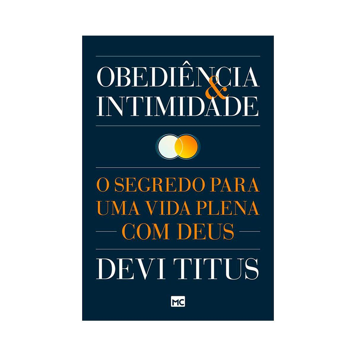 Obediencia e Intimidade  - Jesuscopy
