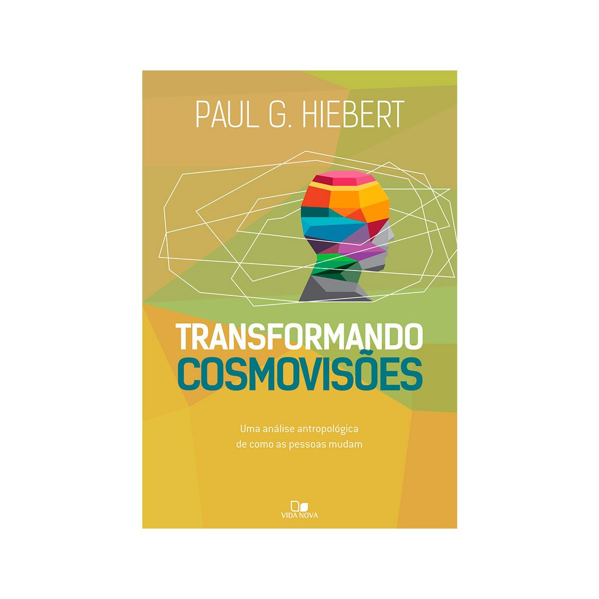 Transformando Cosmovisões  - Jesuscopy
