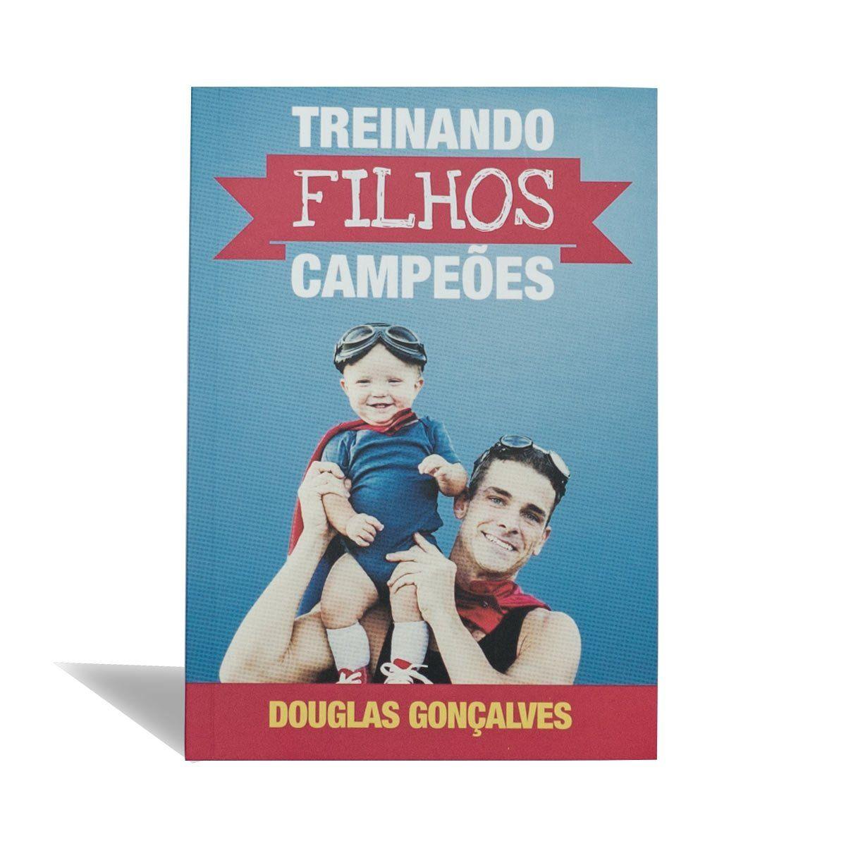 Treinando Filhos Campeões  - Jesuscopy