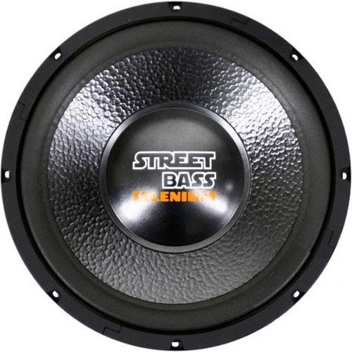 Alto Falante 15w2a Street Bass Onix Selenium