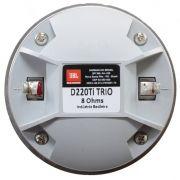 Driver JBL Selenium D220Ti Trio Titânio - 90 Watts RMS