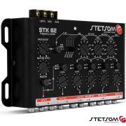 Crossover Stetsom STX82 5 Vias Frequency Locked