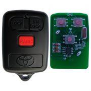 Controle Remoto Telecomando Original Toyota Corolla Fielder 03 a 08