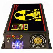 Fonte Automotiva Spark Usina 90 Amperes Carregador Bateria