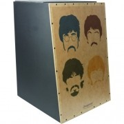 Cajon Eletrico Inclinado CJ1000 K2 EQ 007 Jaguar