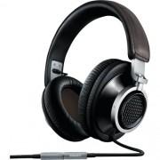 Fone de Ouvido com ALCA Ajustavel e Controle de Volume L1/00 Preto Philips