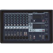 Mesa de SOM Amplificada 440W 12 Canais EMX212S Yamaha