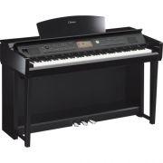 Piano Digital Clavinova CVP705PE Preto Yamaha