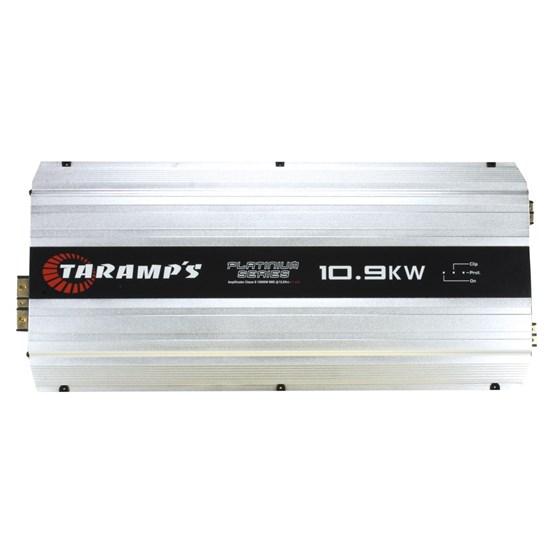 Modulo Amplificador Automotivo Taramps Digital T-10.9 KW - 1 Canal - 10900 Watts RMS