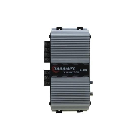 Módulo Amplificador Digital Taramps TS-150X2 - 2 Canais - 150 Watts RMS