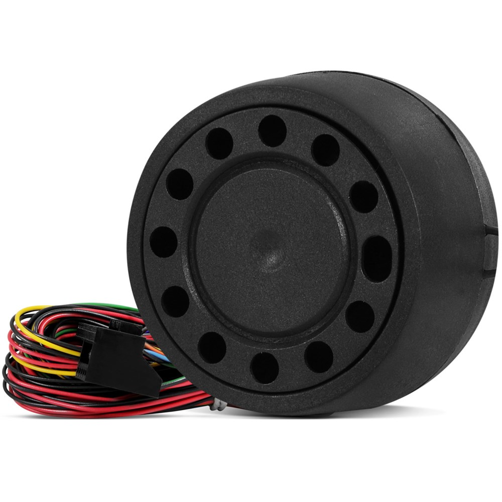 Alarme Automotivo KL330 Keyless para Chave Original + Controle de Presença