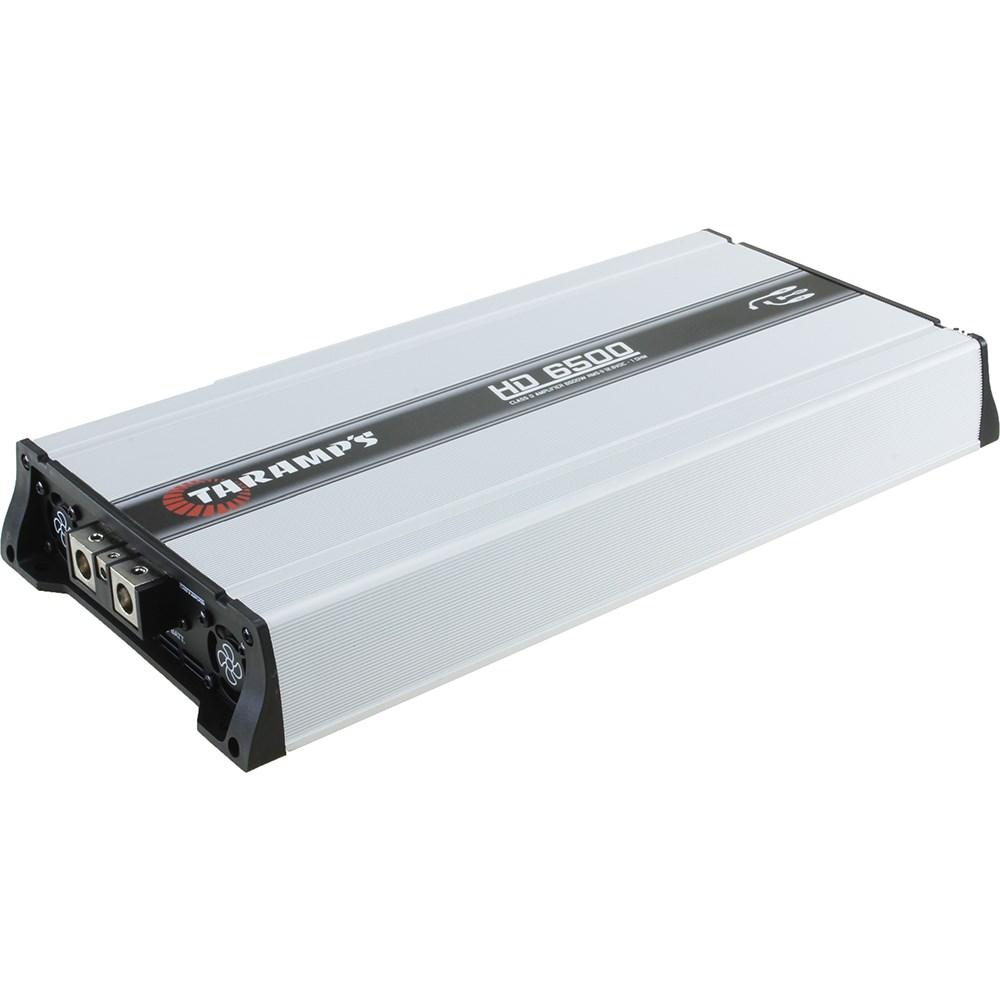 Módulo Amplificador Digital Taramps HD-6500- 1 Ohm