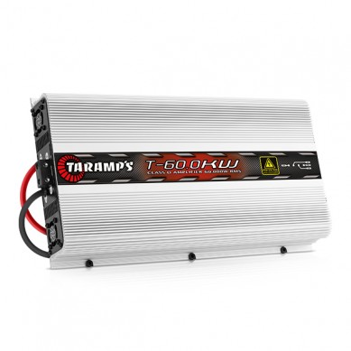 Módulo Amplificador Taramps T 60.0 KW 60000w rms Alta Voltagem