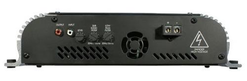 Amplificador Stetsom 6k5es (1x 7200w Rms) 2 Ohms