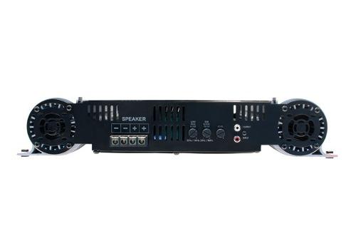 Módulo Amplificador Stetsom S-15 High Volt 15.000 W Rms A T