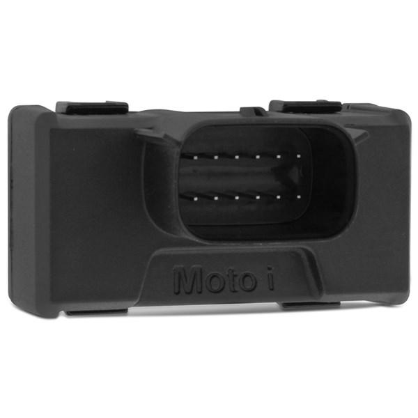 Alarme Moto Defendertech Presença Resgate Partida Controle