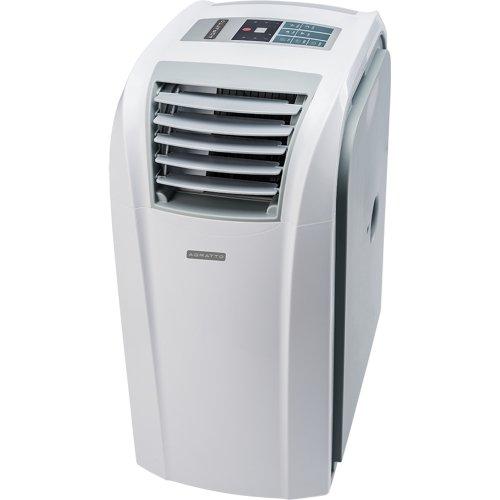 AR Condicionado Portatil 9.000 BTUS Frio e Quente 220V ACP09QF Branco Agratto