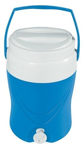 Cantil Super Cooler Termico 8 Litros Azul