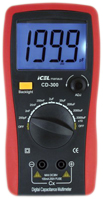 Capacimetro ICEL CD-300