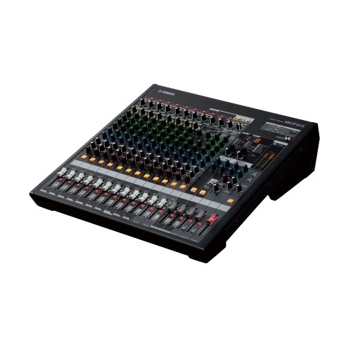 Mesa de SOM Analogica MGP16X Yamaha