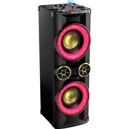 Mini SYSTEM Philips 2200W NTX600X/78 PT