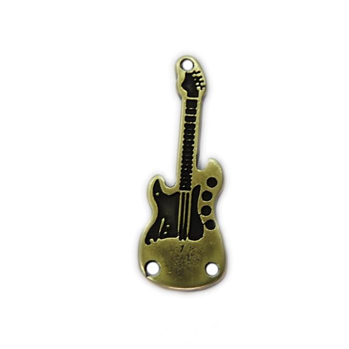Entremeio ouro velho guitarra 3 saidas- EO070