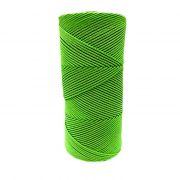 Cordão encerado fino pistache (5957) 10mts- CDF005