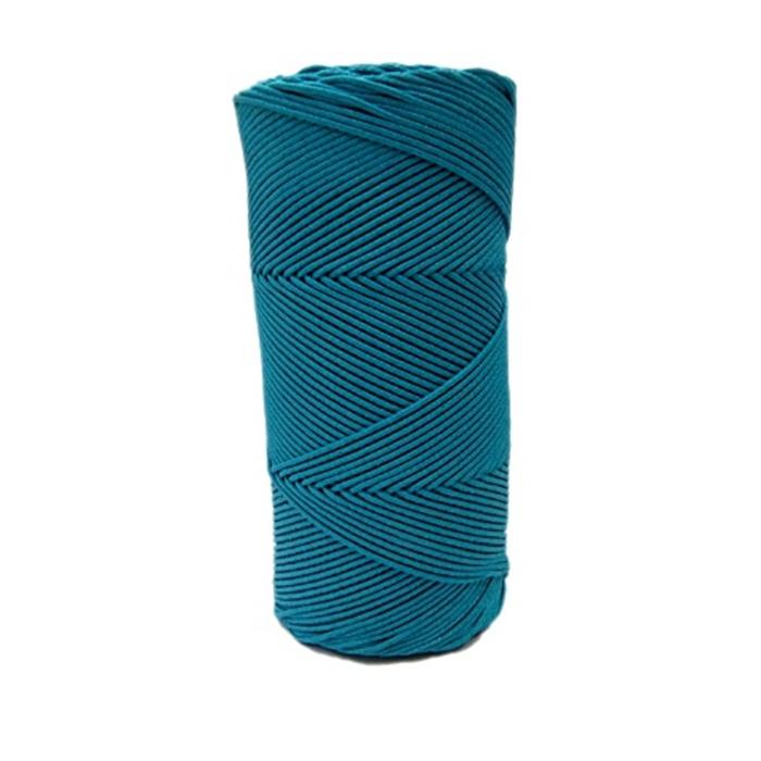Cordão encerado fino ultramar (5961)- CDF010 ATACADO