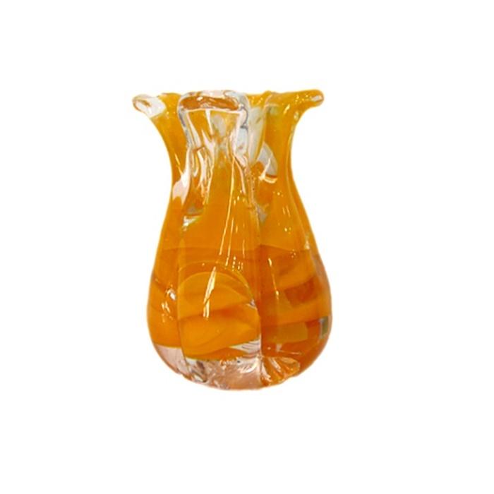 Tulipa de murano amarelo gema- MU144