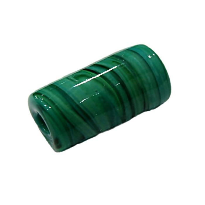 Firma de murano verde- FM038