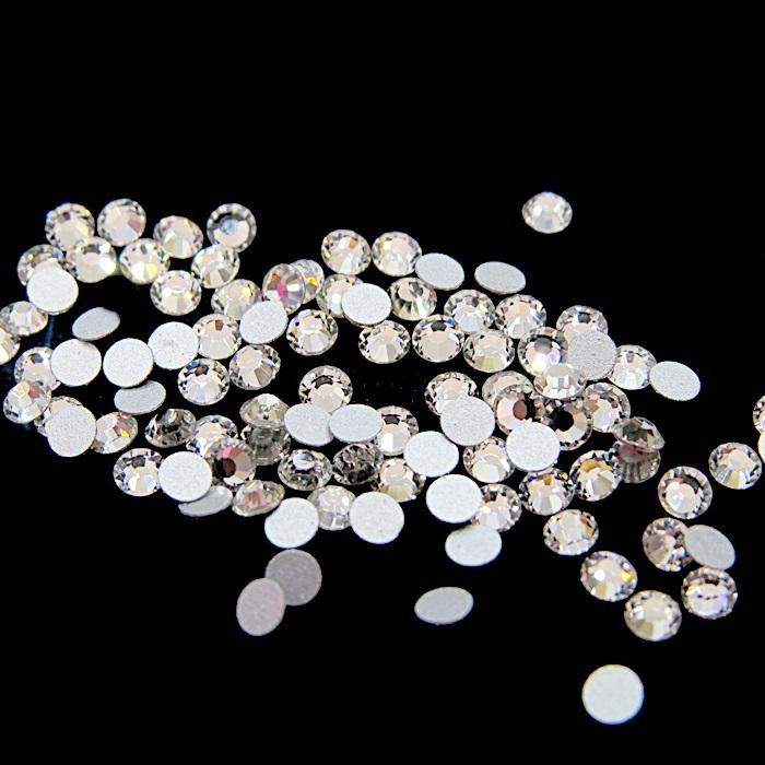 Chaton de cristal SS06 (100 unidades)- CHC001 ATACADO