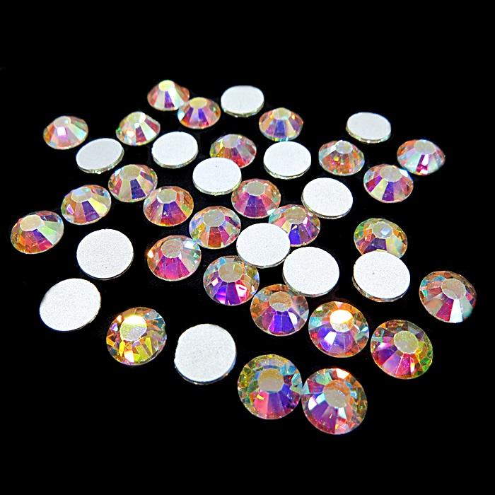 Chaton de cristal boreal SS34 (10 unidades)- CHB007