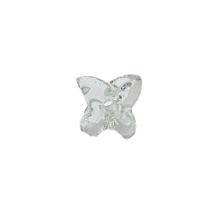 Estrela de murano cristal- MU592