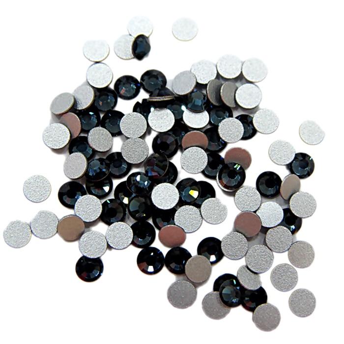 Chaton de cristal montana SS12 (100 unidades)- CCH009 ATACADO