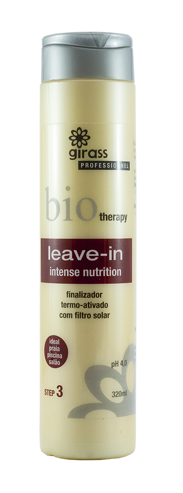 Leave-in Pos Quimica Girass 320ml