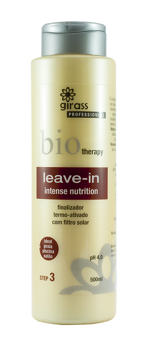 Leave-in Pos Quimica Girass 500ml