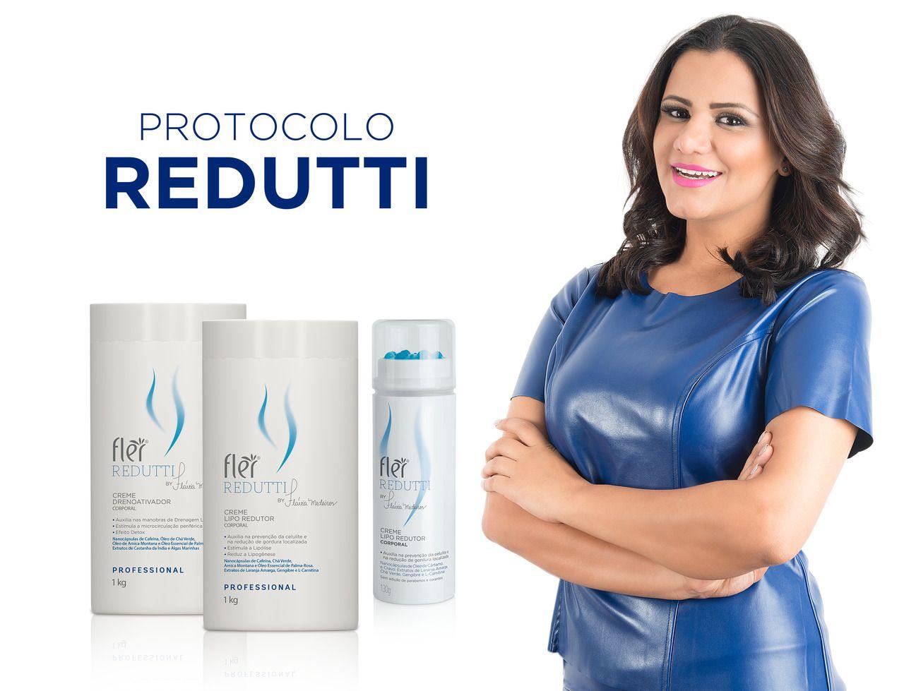 Kit Redutti by Flávia Medeiros