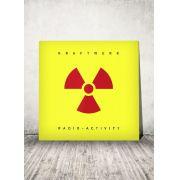 LP Kraftwerk Radio Activity