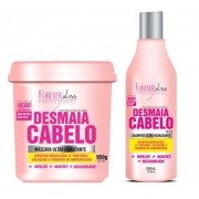 Kit Desmaia Cabelo | Forever Liss