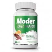 Moder Diet Maxx - Emagrecedor   Original   500mg - 01 Pote