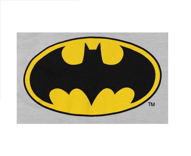 Macacão Batman DC Comics Kamylus