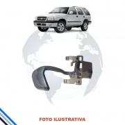 Macaneta Interna Traseira Esquerda Gm Blazer/S10 1995-2011