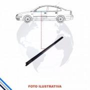 Pestana Externa Dianteira Esquerda Renault Sandero 2007-2013