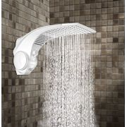 Lorenzetti Duo Shower Quadra Turbo Multitemperaturas