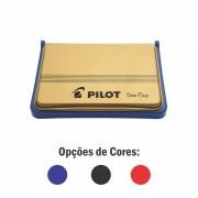 Almofada para Carimbo Série Ouro Nº 2 - Pilot CX 1 UN