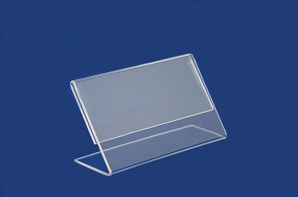 Display de Mesa em Acrílico 12 x 6,5 cm - Clace 1 UN